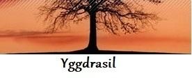 Yggdrasil-Online-Logo